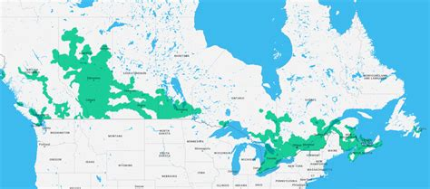 cell phone coverage map usa 100 usa cell phone coverage map 540 area code 540 map
