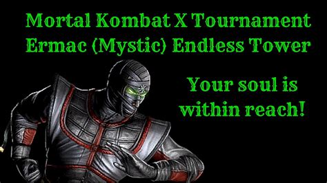 reset online stats mortal kombat x mortal kombat x ps4 tournament ermac mystic endless