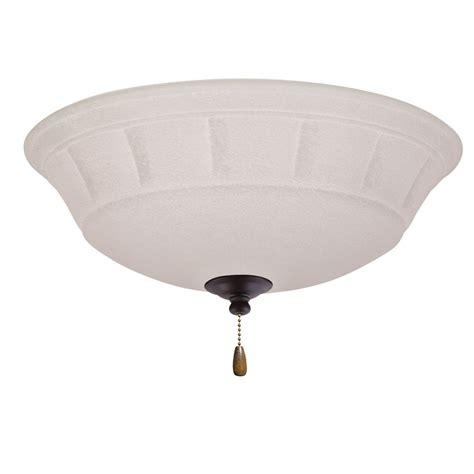 bronze ceiling fan light kit westinghouse 3 light oil rubbed bronze ceiling fan light