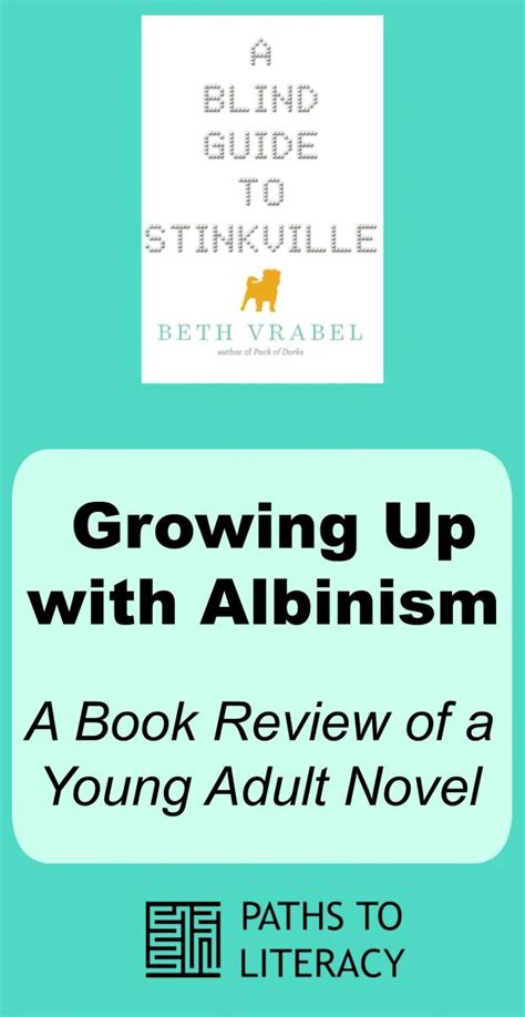 review of the book to guide to the camino book review a blind guide to stinkville paths to literacy