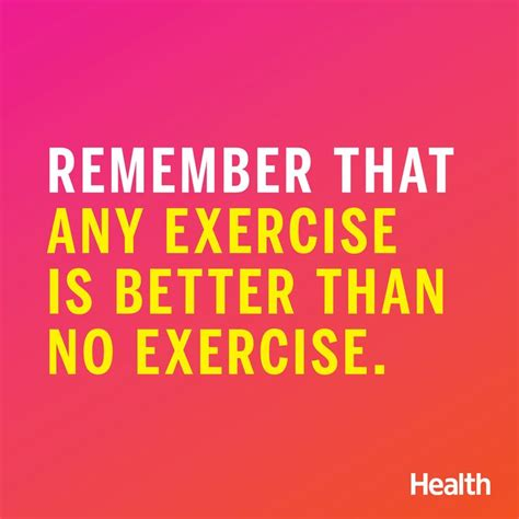 25 best motivational health quotes on