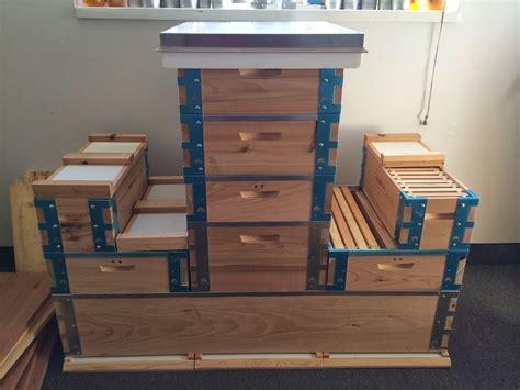 top bar hive kit long box hives ecobeeboxhives