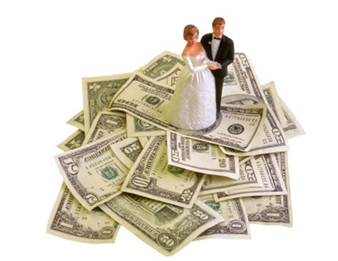 wedding money better things to spend wedding money on 171 weekly gravy