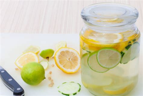 Does Water Help Opiod Detox by Top 10 Diy Infused Detox Water Recipes