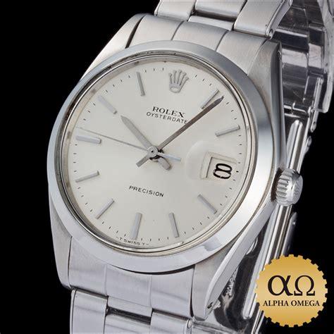 Rolex Harare Silver chuukotokei rakuten global market rolex oyster date ref 6694 silver 1969
