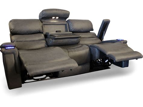 sofa power recliner power recliner sofa with cup holders book of stefanie