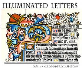 Illuminated Alphabet Templates by Illuminated Alphabet Templates Search Results Calendar