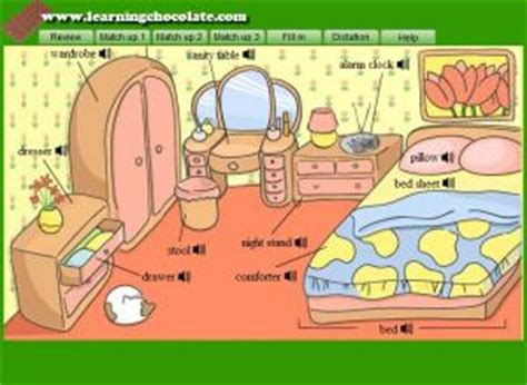 bedroom vocabulary english bedroom furniture vocabulary interior design
