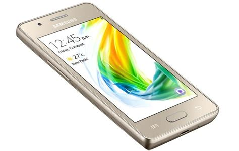 samsung z2 aims to keep tizen afloat with low price 4g lte pocketnow