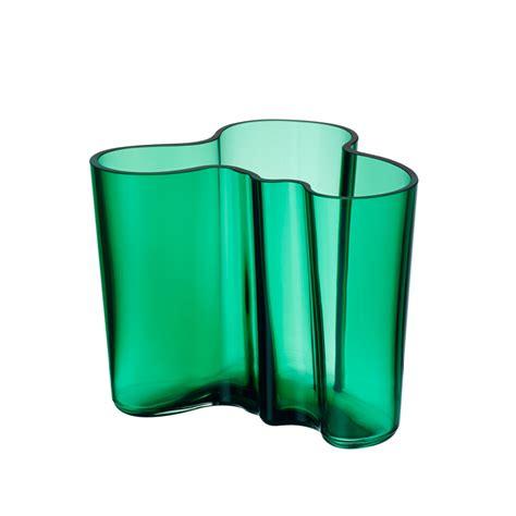 Iittala Vases by Iittala Aalto Emerald Vase 4 3 4 Quot Iittala Alvar Aalto