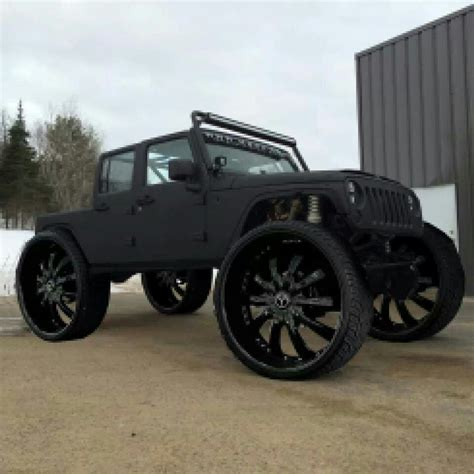 rattletrap jeep rollin coal mbrp s april fools joke on project rattletrap jeep