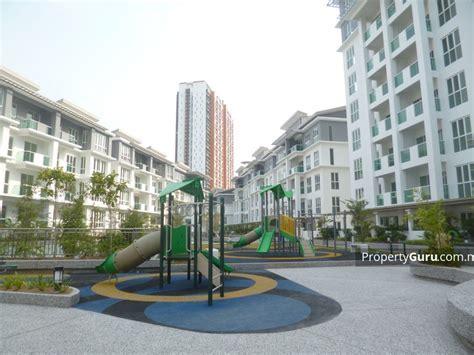 Subang Parkhomes, Jalan SS19/1 Off Jalan Kemajuan Subang