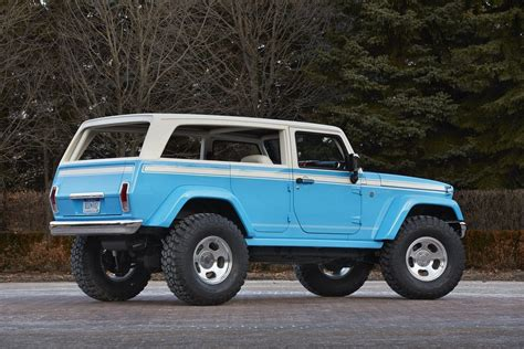 jeep chief truck 2015 jeep chief picture 622839 truck review top speed