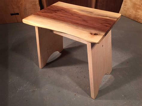 Handmade Wooden Stools - custom handmade wooden stools by dumond s custom furniture