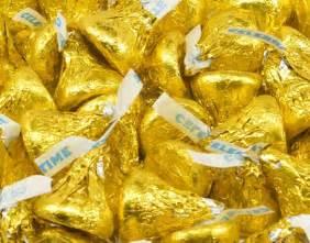 Halloween Peeps Milk Chocolate Yellow Hershey S Kisses Bulk 2 Lb Candy Favorites