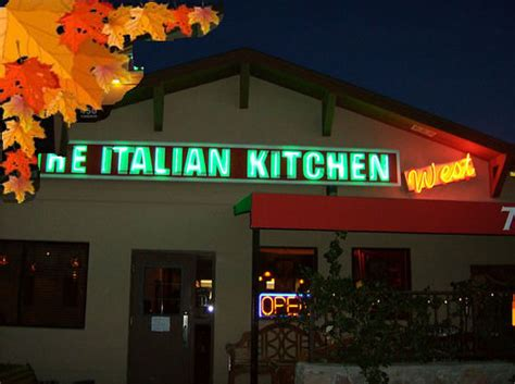Italian Kitchen El Paso cool fall nights at the jpg