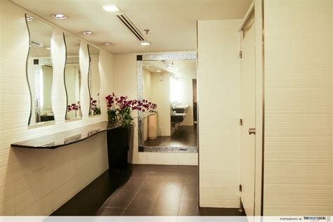 beautiful toilets 9 most beautiful toilets you can find in singapore