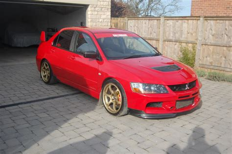 evo mitsubishi 2007 2007 evo 9 fqmr 360 by hks for sale mitsubishi lancer