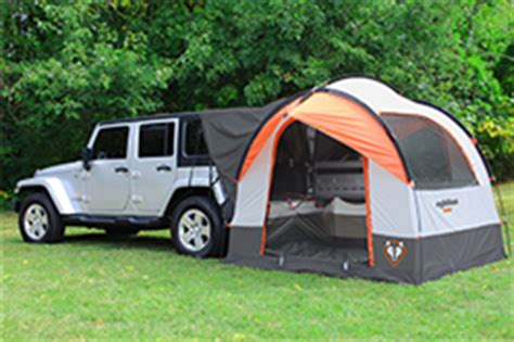 Jeep Cing Tents Rightline Gear Universal Suv Tent 110907 Ebay