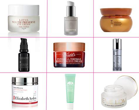 7 Great Anti Ageing Eye Creams by Best Anti Wrinkle Eye The Best Wrinkle