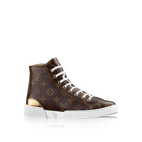 stellar sneaker boot shoes louis vuitton