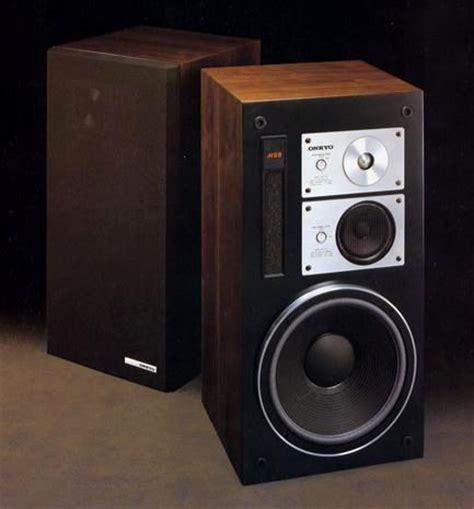 Speaker M88 onkyo m88の仕様 オンキヨー オンキョー