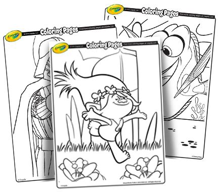 crayola coloring pages digital photos pictures of coloring free coloring pages crayola simple