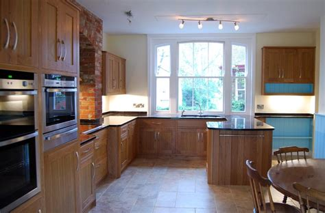 Handmade Kitchens Suffolk - bespoke handmade kitchens grahame r bolton of bungay