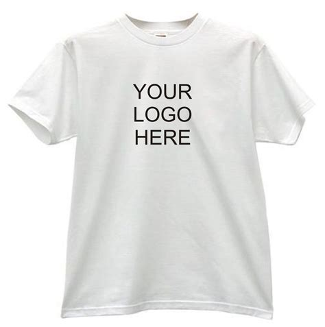 7 ways to use custom t shirts to advertise your company