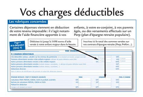 tableau pension alimentaire 2016 impot frais reel modele lettre impot frais reel