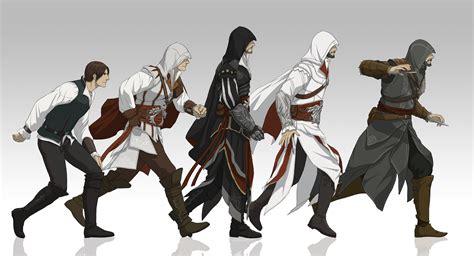 Assasin Creed Blade Ezio ezio assassins creed revelations blade evolution