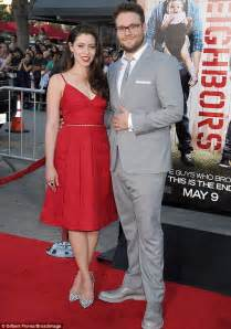 Knocked Up Premiere Couples Diamonds Shoes by Zac Efron And Rumored Cuddle Up At