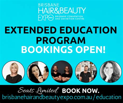 hair and makeup expo brisbane hair beauty expo tickets professional beauty