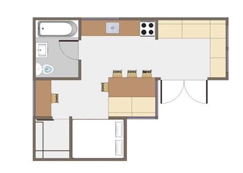 350 sq ft floor plans house plans with photos for small houses
