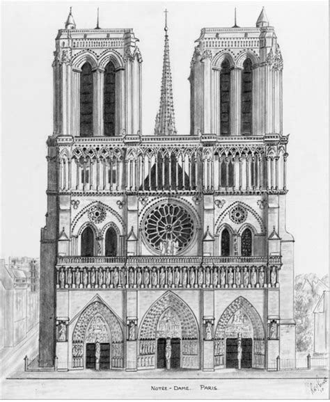 Notre Dame Search Notre Dame Search Notre Dame Notre Dame And Drawings