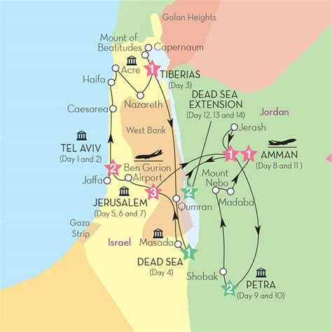 the dead sea map israel with dead sea extension winter 2017 18