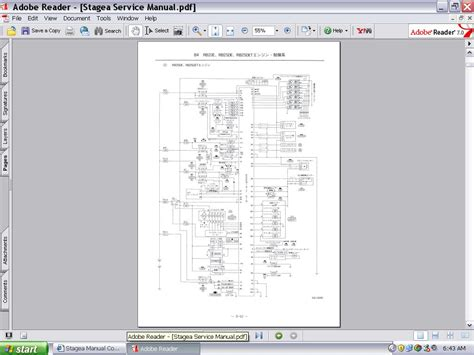 28 wiring diagram for nissan stagea 188 166 216 143