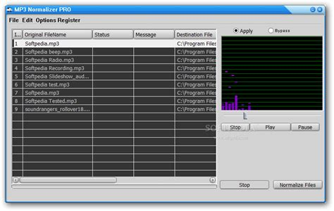 mp3 gain pro official site mp3 normalizer mp3 normalizer pro download