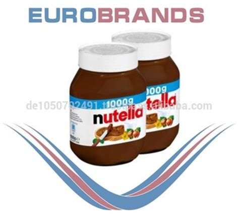 Sewa Pockit Cocolate 4 788 nutella 1000g buy ferrero nutella 800 nutella product on alibaba