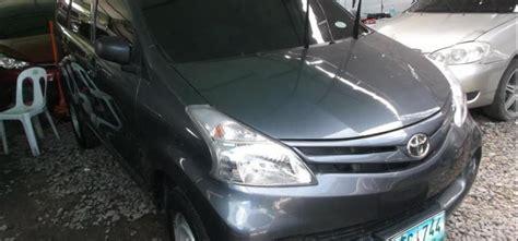 All New Avanza 2013 Peredam Silver Vtech toyota avanza 2013 car for sale central visayas philippines