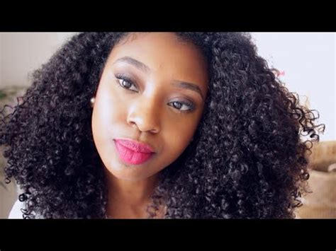kink curly tape extensiions the best kinky curly hair extensions review 6 months in