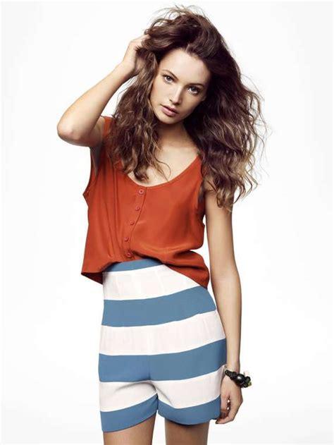 sweet summer fashion hm summer  lookbook