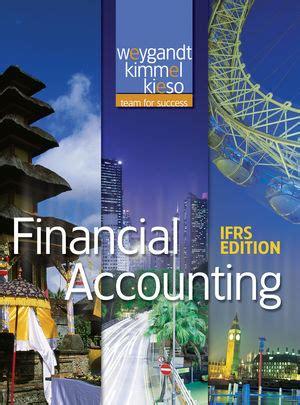 Buku Manajemen Ebook Advance Management Accounting Bonus powerpoint kieso financial accounting ifrs 1st edition