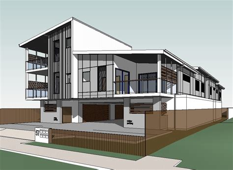 revit 3d image gallery east coast building design