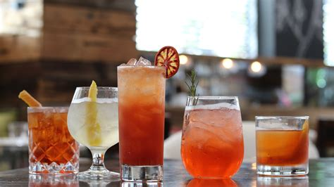 Urban Kitchen Del Mar - celebrate negroni week at cucina