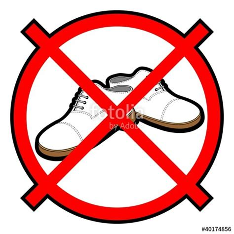 imagenes libres para usar quot no usar zapatos quot im 225 genes de archivo y vectores libres de
