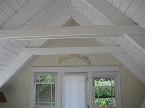 White Tongue And Groove Ceiling by Pin By Colleen Harris On Home Sweet Home