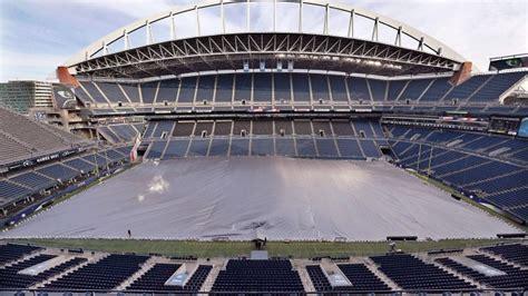 toyota fan deck centurylink field seahawks to expand centurylink field for 2015 sportsnet ca