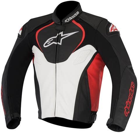 white motorbike jacket alpinestars tech 8 closeout sale alpinestars jaws leather