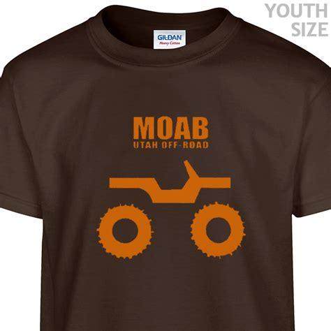 jeep shirt moab utah jeep t shirt funny kids shirts cool youth shirts